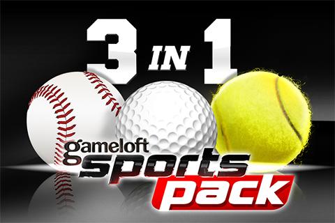 Gameloft Sports Pack Free screenshot #5