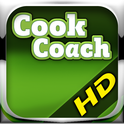 My Cooking Coach HD