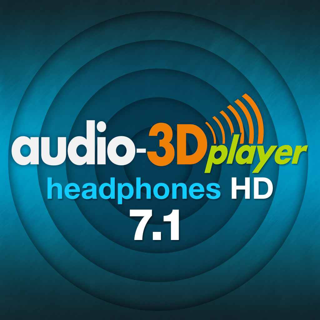 Audio-3D Player 7.1