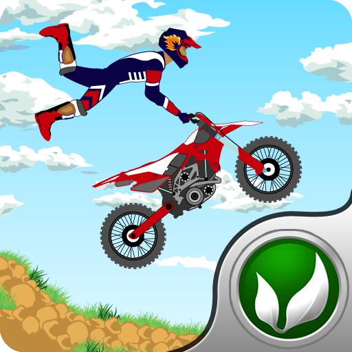 Motocross Pro Rider