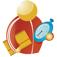 HIIT Timer (Intervals) Icon