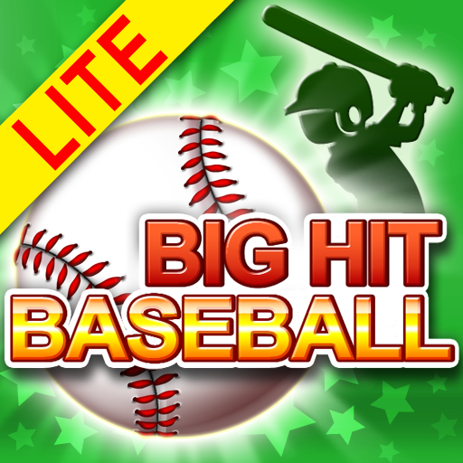 Big Hit Baseball Lite version
