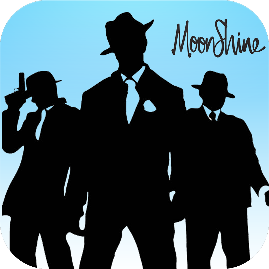 Moonshine Smuggler