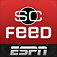 ESPN's new SportsCenter Feed delivers real-time, personalized sports news for your favorite teams and leagues
