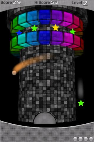 BlocksTouch 3D Screenshot