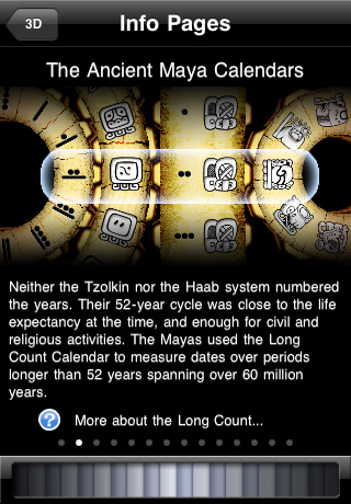 Maya 3D Screenshot