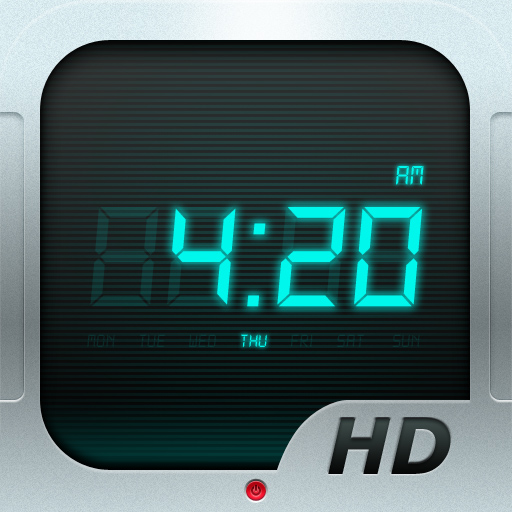 Night Stand HD - Alarm Clock