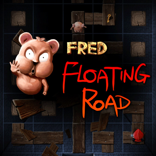 Fred: Floating Road