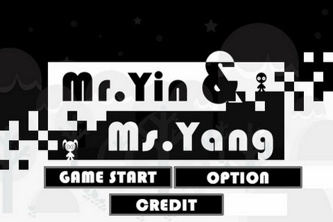Mr Yin & Ms Yang screenshot #1