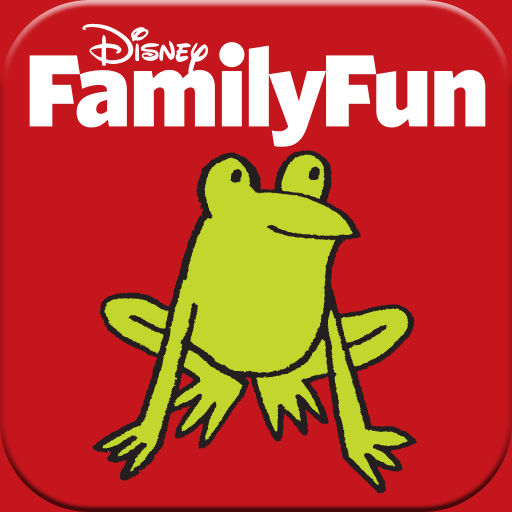 ToyHopper for iPad - Gift Ideas and Toy Finder from Disney FamilyFun