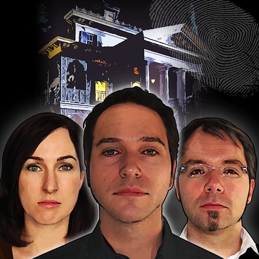 Crime Files 2: The Cursed Hotel