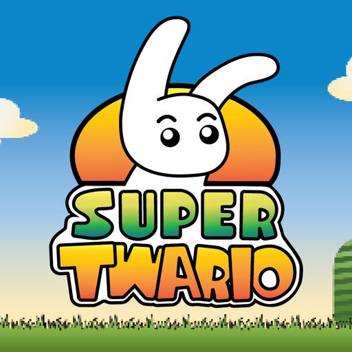 Super Twario