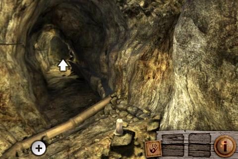 Jules Verne's Return to Mysterious Island FREE screenshot 3