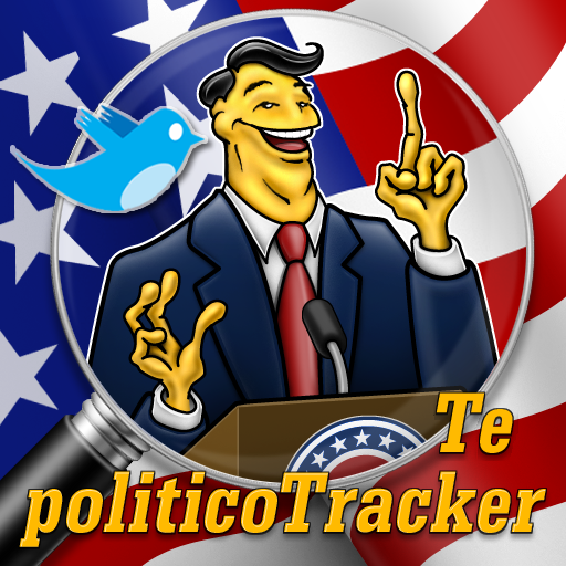 Politico Tracker Twitter Edition