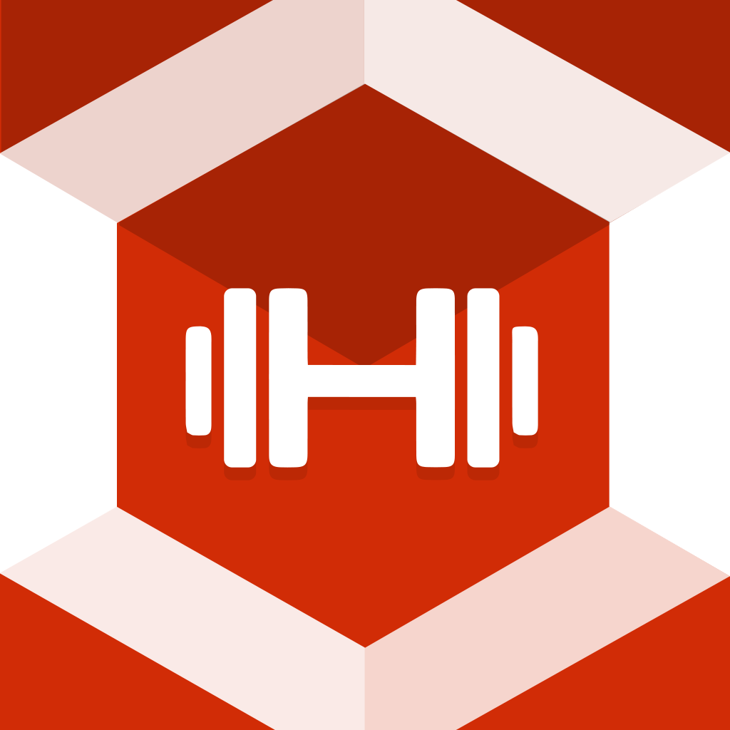 All-in Fitness: 1000 Exercises, Workouts, Calorie Counter, BMI-calculator & Social Network