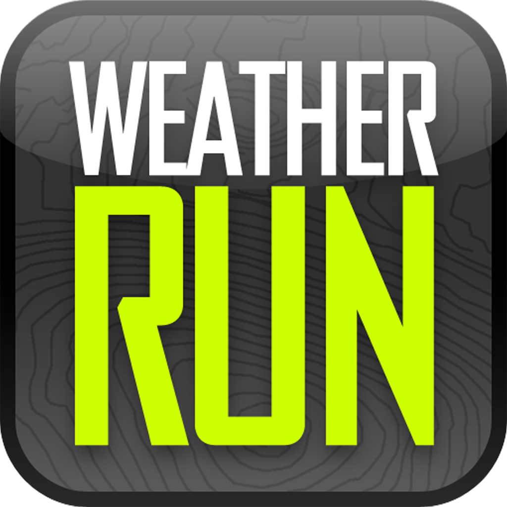 WeatherRun: Bike, Walk, Hike Tracker, Altimeter, logger