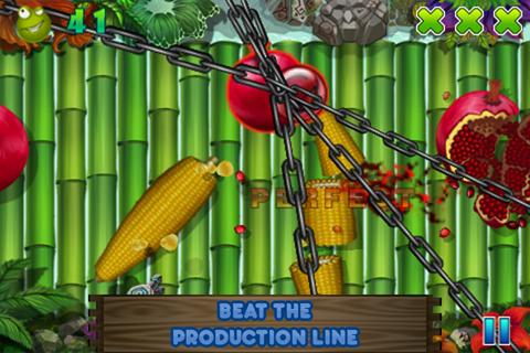 Food Processing Lite screenshot #1