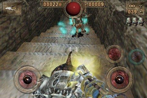 Painkiller Purgatory screenshot #2