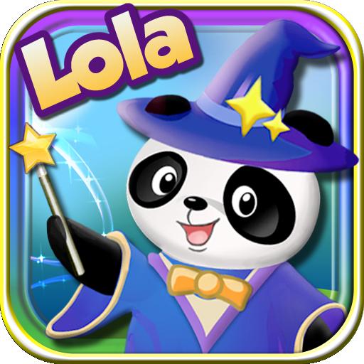 Lola's Magic Cube