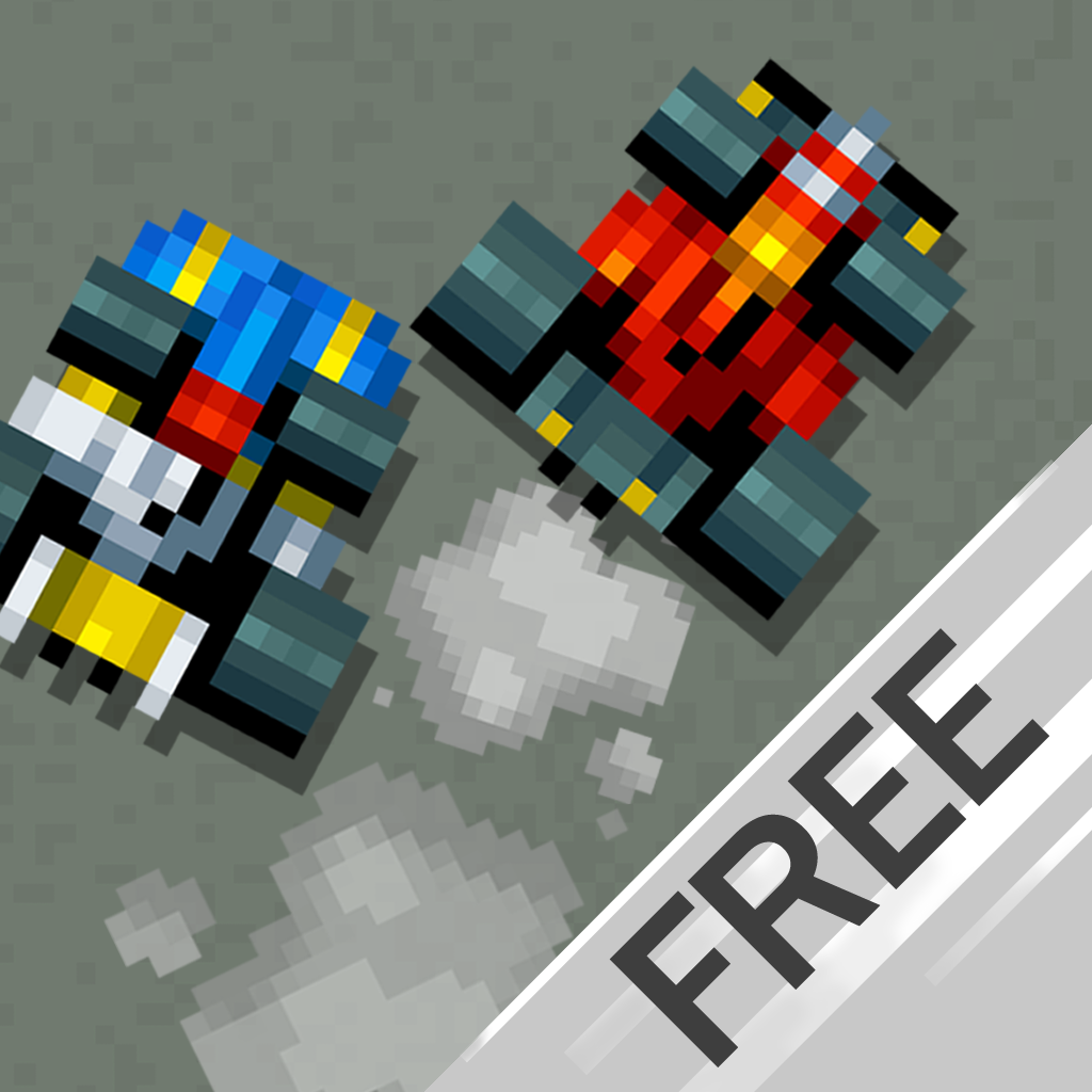 GP Retro Free