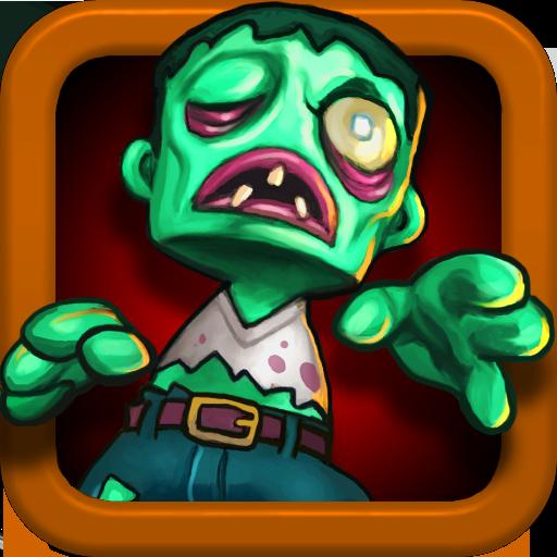 Zombie Wonderland