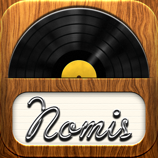 Nomis ~ the music release notifier