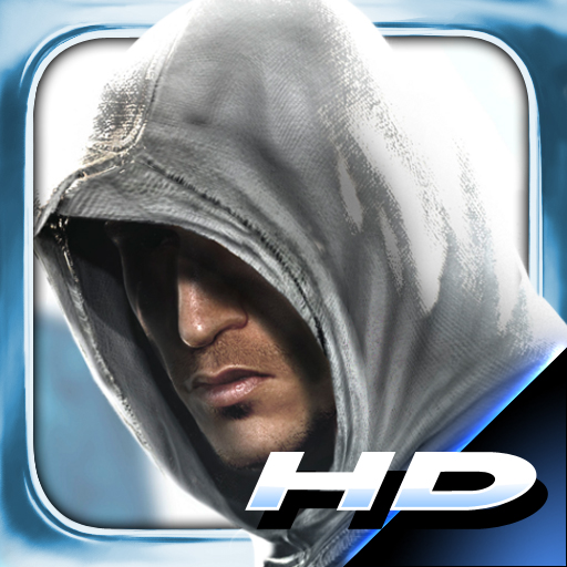 Assassin's Creed-Altaïr's Chronicles HD