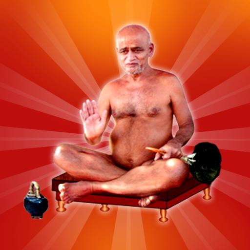 Acharya Shri Vidyasagar Ji