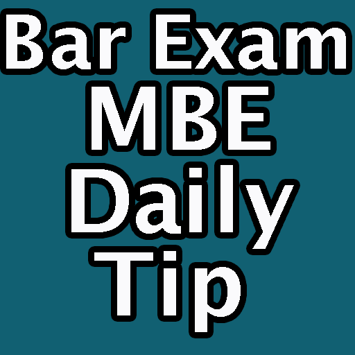 Free Bar Exam Apps for iPhone/iPad/iPod Touch