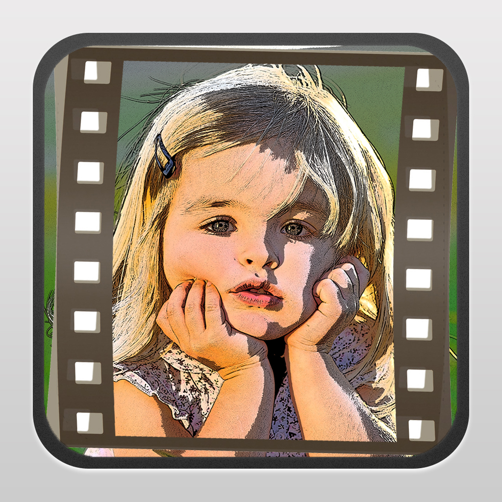 All-In-1 Photo Editor Lite - filters,face effects,frames and