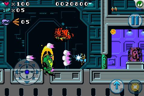Dark Void Zero screenshot 3