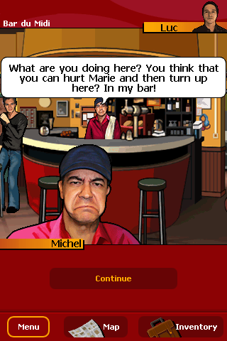 Crime Files 2: The Cursed Hotel screenshot 3