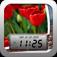 Photo+Clock Icon