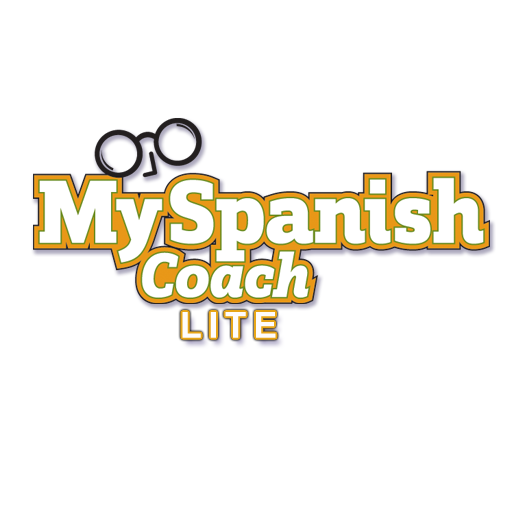 My Spanish Coach Lite