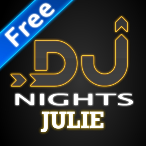 DJ Nights: Julie Thompson Ed. Lite