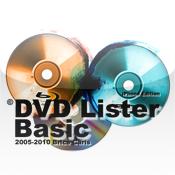 DVDLister Basic