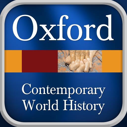 Contemporary World History - Oxford Dictionary