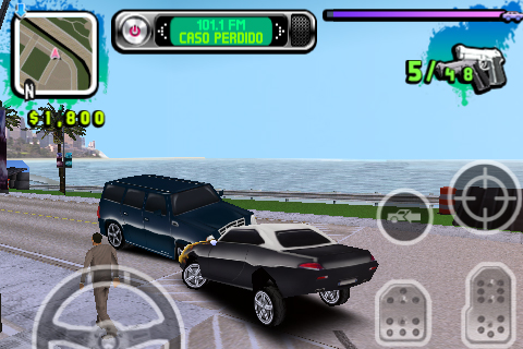 Gangstar: West Coast Hustle - FREE screenshot 3