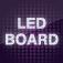 L.E.D. Board Icon