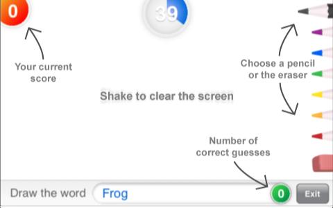 Quick Draw screenshot 3