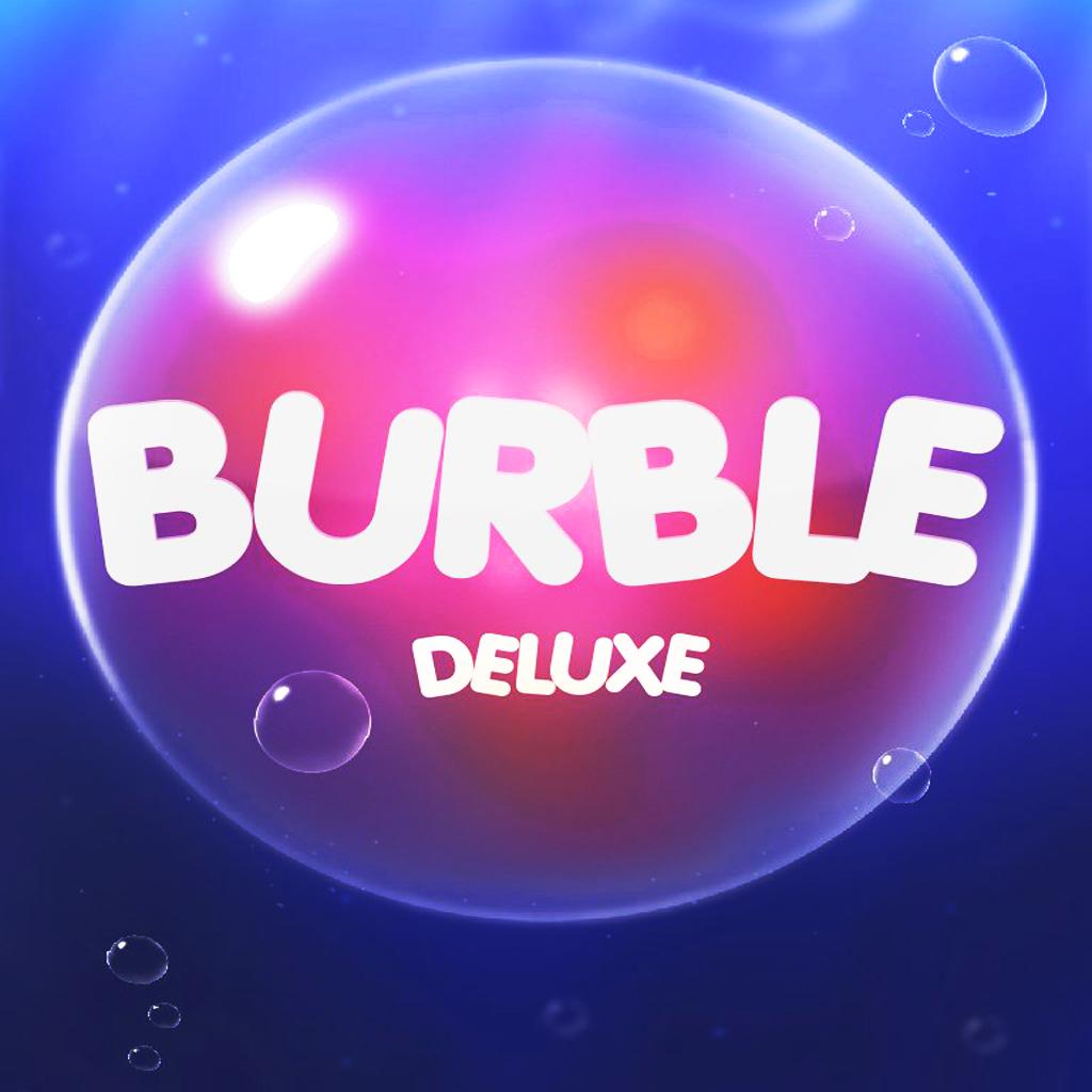 Burble Deluxe