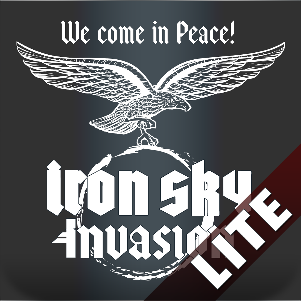 Iron Sky: Invasion Lite