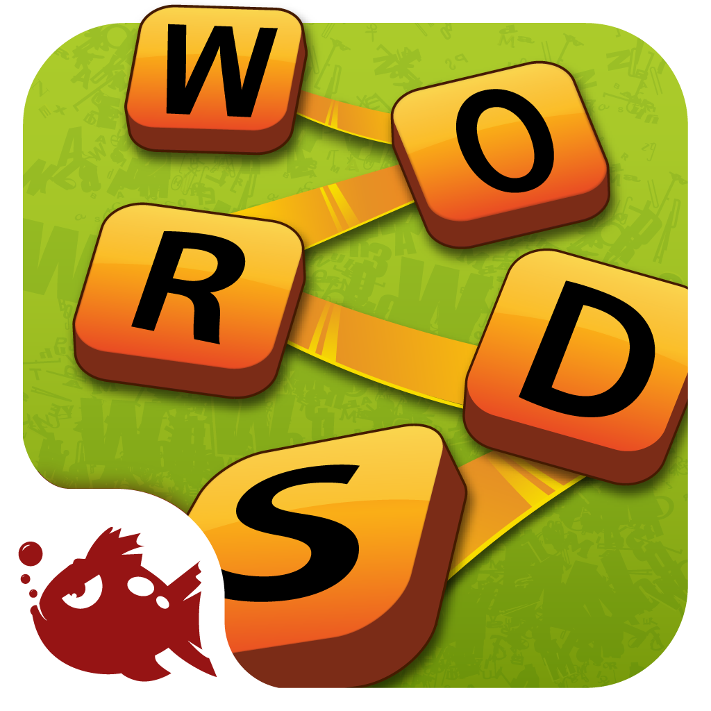 Jawfish Words: Real-time, Multiplayer Word Search Tournaments