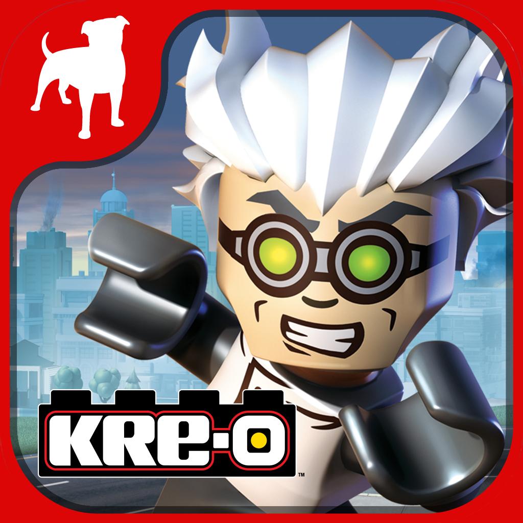 KRE-O CityVille Invasion