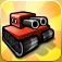 Tap Tanks – Doodle Style 3D RTS Icon