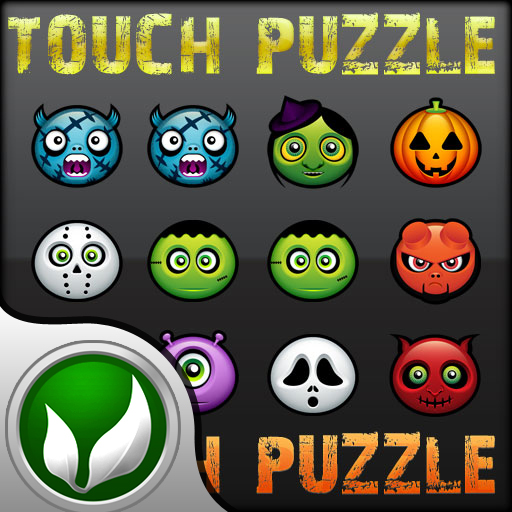 A Touch Puzzle