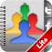 Social Book – LITE Icon