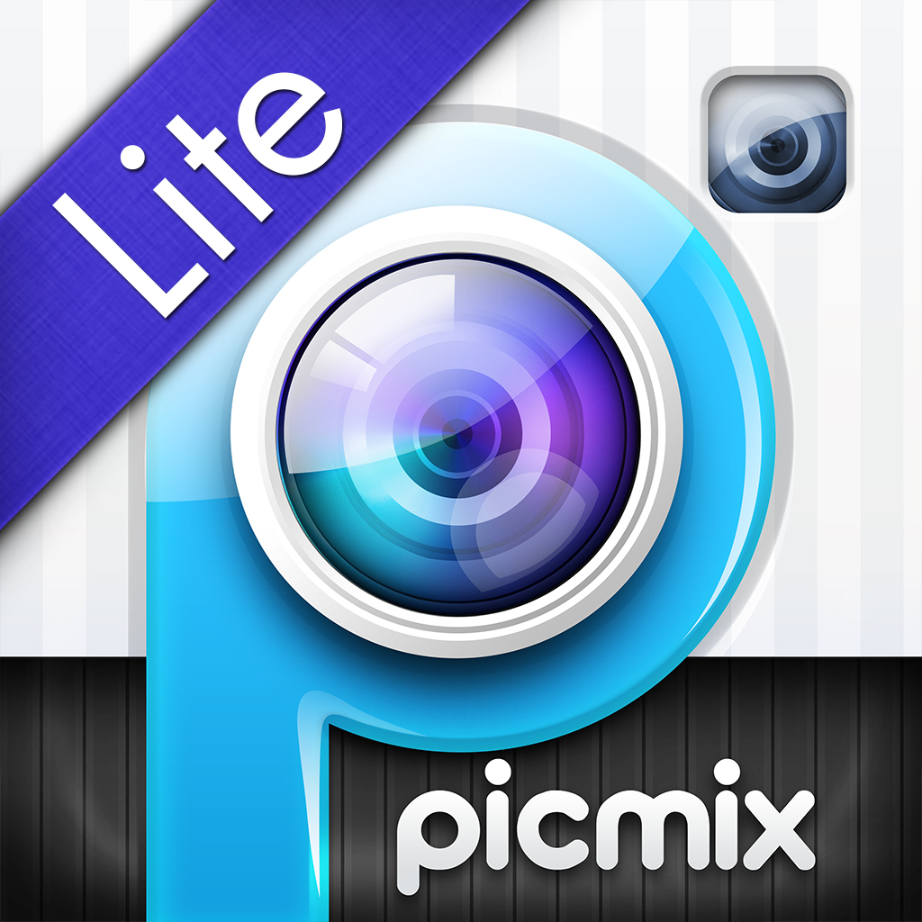 PicMix Lite for iOS