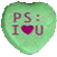 PS: I Love You (Nine Valentines Day Games) Icon
