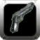 GunApp 3D Icon